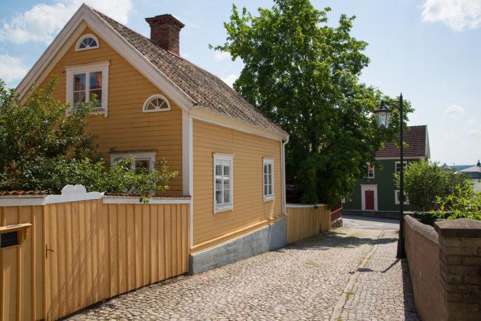 Schwedisches Design