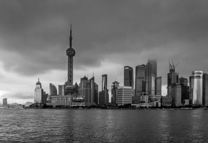 Häufig ein Motiv auf Bilder von China: Shanghai