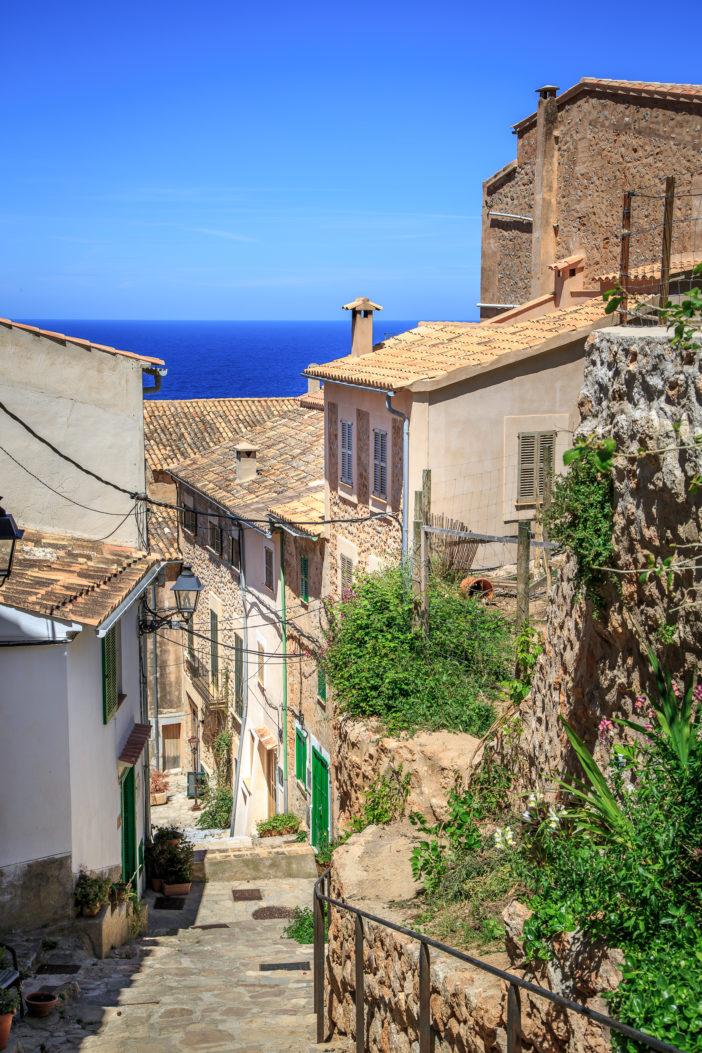 Stadt Mallorca