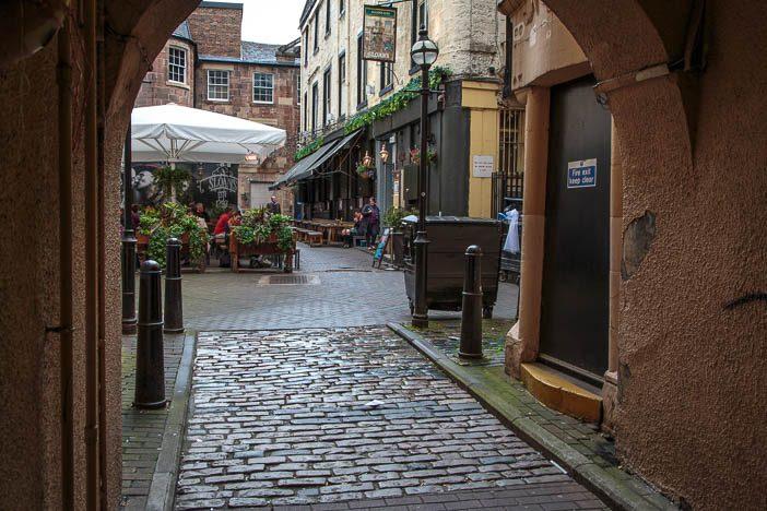 Glasgow Sloans