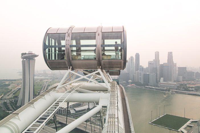 Singapur High Flyer