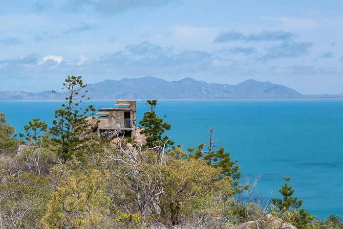 Forts Track Magnetic Island