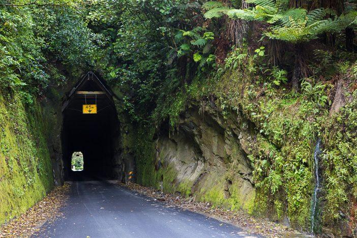 Der Forgotten World Highway
