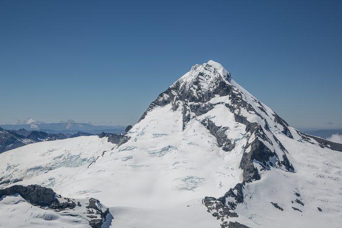 Mount Aspiring Gipfel
