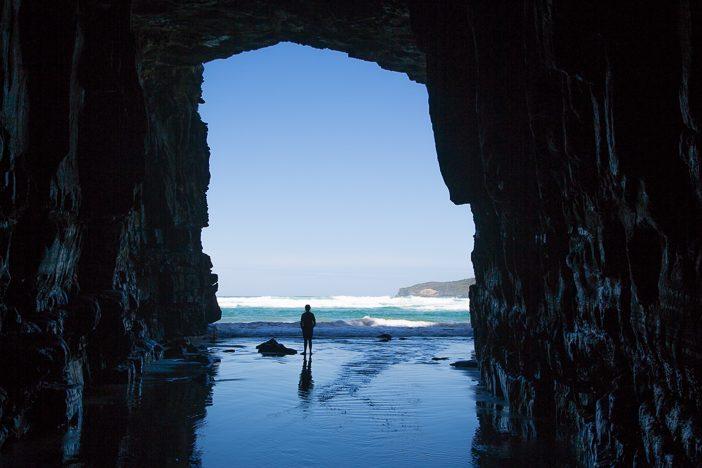 Beeindruckende Höhlen