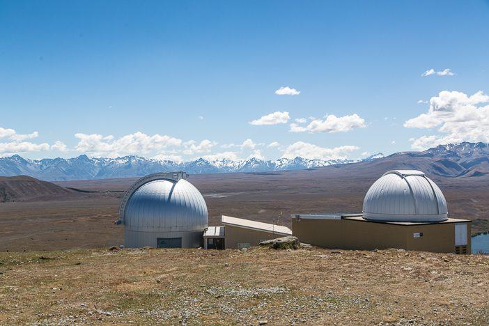 Mount John Observatory