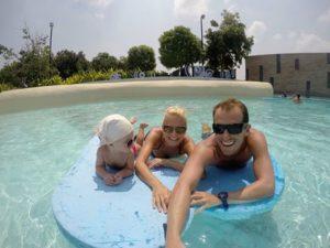 Reiseziele mit Kindern: Sansibar können Basti und Sandra wärmstens empfehlen