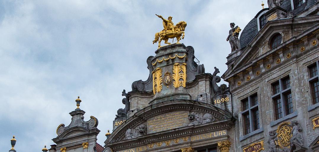 Wochenende Brüssel mit in brüssel ein programm für ein wochenende