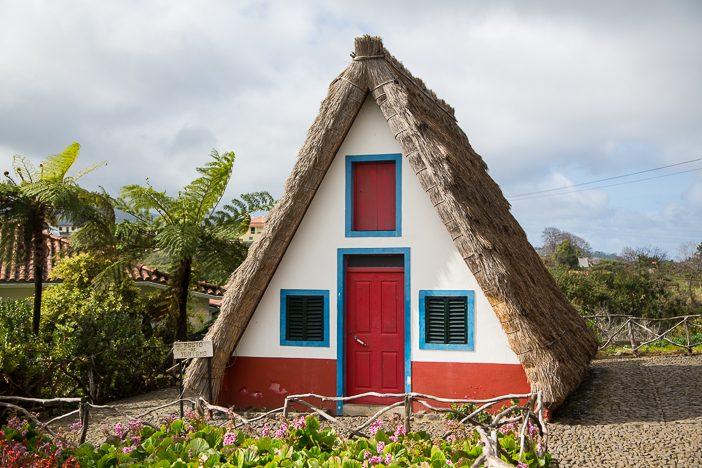 Madeira lohnendes reiseziel mit kind im winter for Haus auf madeira
